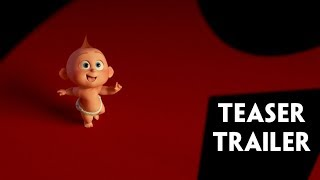 Download Incredibles 2 Official Teaser Trailer Video