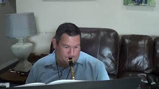 Download Luft Etude No. 4 - Alto Saxophone Video