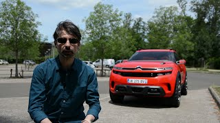 Download Essai Concept Car Citroën Aircross Video