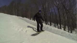 Download FULLBAG Hammer Head SNOWSURF - Teaser Video