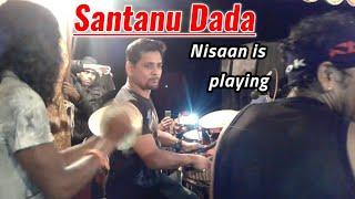 Download Santanu & Nibash Radhe | Baja Competition | Haire Dill melody Video