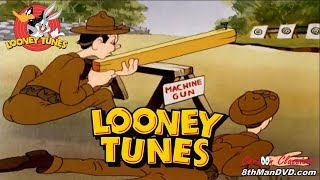 Download LOONEY TUNES (Looney Toons): Rookie Revue (1941) (Remastered) (HD 1080p) Video