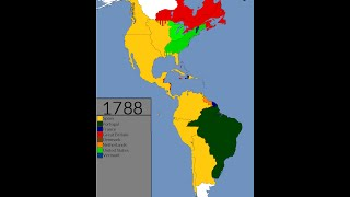 Download Americas: 1492-2015 (Every Year) Video