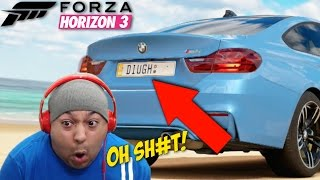 Download THE DIUGH MOBILE YALL! [FORZA: HORIZON 3] Video