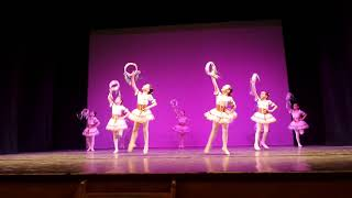 Download LA BELLA TARANTELLA 1°classificati gruppi classico baby * ANAIS DANCE COMPANY Video