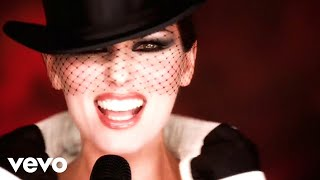 Download Shania Twain - Man! I Feel Like A Woman Video