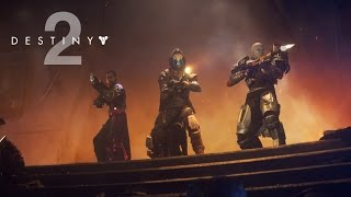 """Download Destiny 2 – """"Rally the Troops"""" Worldwide Reveal Trailer Video"""