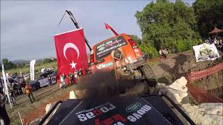 Download MAGNUM MOTORSPORT **Acrobatic Extreme Offroad** LAND ROVER Video