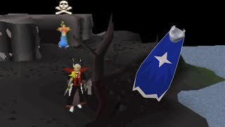 Download Pretending to be a Defenseless PvMer Getting the NEW Mage Capes Video
