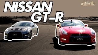 Download NISSAN GT-R - VOLTA RÁPIDA #40 COM RUBENS BARRICHELLO | ACELERADOS Video