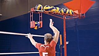 Download BEST VOLLEYBALL TRAININGS #3 Video