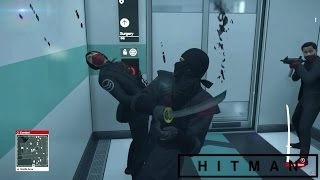 Download Hitman- Hokkaido Ninja Time Video