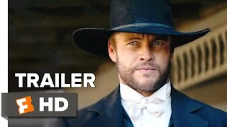 Download Hickok Trailer #1 (2017) | Movieclips Indie Video