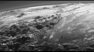 Download Pluto Revealed! Latest Results from NASA's New Horizons Mission Video