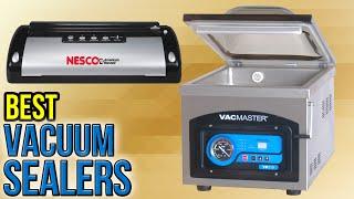 Download 8 Best Vacuum Sealers 2017 Video