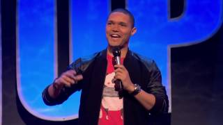 Download Trevor Noah makes fun of Britain on The John Bishop Show Video