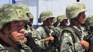 Download Arriban más de 900 elementos militares que reforzarán la seguridad en Sinaloa Video