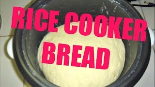 Download Rice Cooker Bread Video