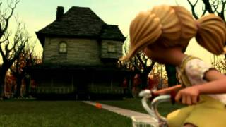 Download Monster house part 1 (english) rights to amazon Video