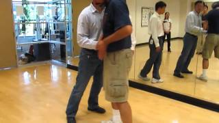 Download How to Use TaiJi (Tai Chi) For Push Hand Video