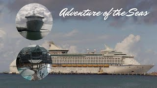 Download Adventure of The Seas Tour Video