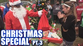 Download UNBOXING OUR CHRISTMAS PRESENTS!   Offseason Softball League Video