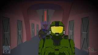 Download Halo 2 Version Flash cap 14 Video