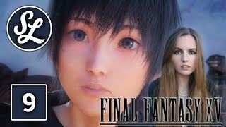 Download TITAN BOSS FIGHT | Final Fantasy XV Gameplay Walkthrough Part 9 (PS4 PRO) Video
