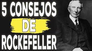 Download 5 consejos de J. D. Rockefeller que pueden hacerte millonario Video