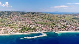 Download Nikiti, Sithonia, Halkidiki, Greece Video