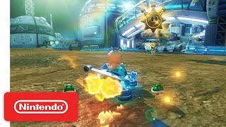 Download Mario Kart 8 Deluxe Overview Trailer - Nintendo Switch Video
