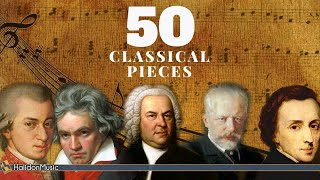 Download 50 Most Famous Pieces of Classical Music Video