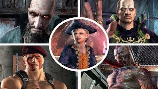 Download Resident Evil 4 - All Bosses/Todos Chefes HD [No Damage] (PS2/PS3/PS4) Video