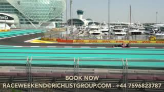 Download Rich List Race Weekend in Abu Dhabi 2017 Video