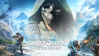 Download Ghost Recon Breakpoint All Cutscenes (Game Movie) 1080p HD 60FPS Video