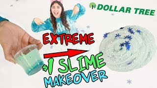 Download EXTREME $1 SLIME MAKEOVER ~ Fixing old ugly slimes! Slimeatory #444 Video