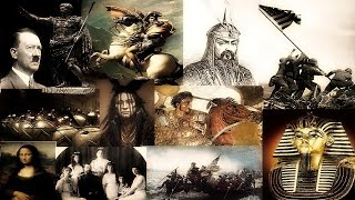 Download History of the World in 2 minutes Video
