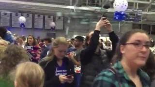 Download Wellesley College Election Night Party 2016 Video