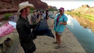 Download Cataract Canyon Rafting Trip - Canyonlands National Park Video