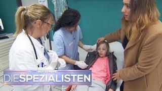 Download Böse Mutter! Wieso ist ihr Kind ständig krank? | Birgit Maas | Die Spezialisten | SAT.1 TV Video