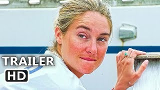 Download ADRIFT Official Trailer (2018) Shailene Woodley, Sam Claflin Movie HD Video