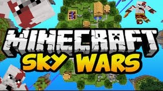 Download Minecraft: Sky Wars | Bercea vs Andy vs Seby | #71 w/Andy si Seby Video