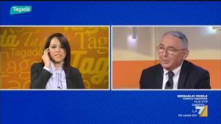 Download Emilio Carelli a Tagada - La7 14/2/2018 Video