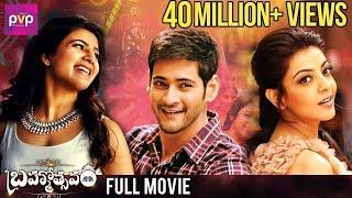 Download Mahesh Babu Latest Telugu Movie 2017 | Brahmotsavam Full Movie | Samantha | Kajal | Pranitha Video
