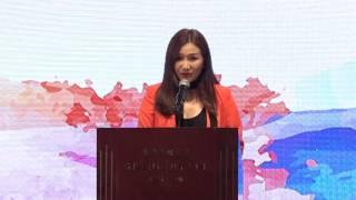 Download Sabrina Ho Chiu Yeng 何超盈獲委任為香港及澳門韓國文化榮譽大使 Video