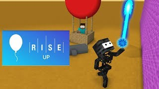 Download Monster School : Rise Up - Minecraft Animation Video