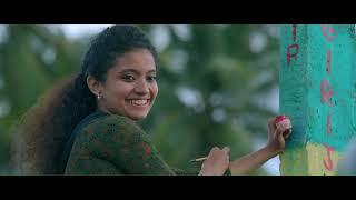 Download ഉയിരിൽ തൊടും Uyiril Thodum - Kumbalangi Nights Official Video Song | Sooraj Santhosh | Anne Amie Video