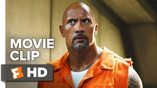 Download The Fate of the Furious Movie CLIP - Prison Riot (2017) - Dwayne Johnson Movie Video