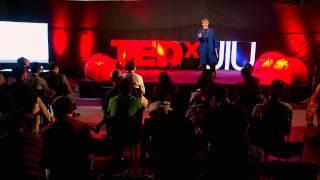 Download A better power solution For Bangaldesh | Dr. Mohammad Rezwan Khan | TEDxUIU Video
