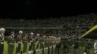 Download OHH NO TE OLVIDAREMOS, ESA COPA SE VA AL CIELO | LOS DEL SUR Video